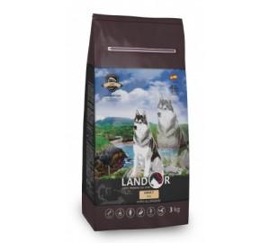 ADULT DOG FISH - Полнорационный сухой корм для взрослых собак всех пород рыба с рисом