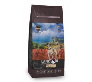 ADULT GRAIN FREE LAMB & POTATO - Полнорационный сухой корм для взрослых собак всех пород без зерновой ягненок с бататом