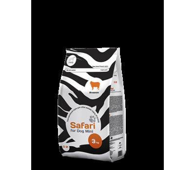 Safari for dog mini LAMB