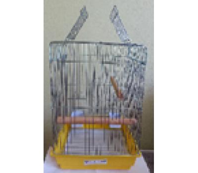 Клетка для птиц с Открывающимся верхом 47.5*37*59