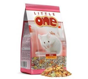 Little One. Корм для мышек
