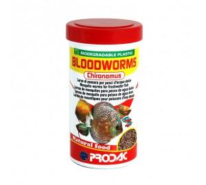 PRODAC BLOODWROMS CHYRONOMUS в баночке 100мл