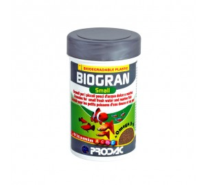 PRODAC BIOGRAN SMALL в баночке 50мл., 100мл