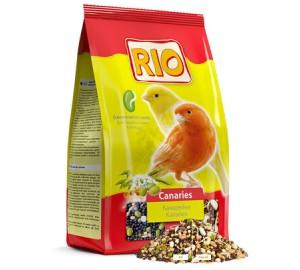 RIO. Корм для канареек. Рацион для проращивания