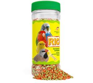 RIO. Витаминно-минеральный комплекс  для всех видов птиц