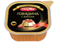 """""""СПЕЦМЯС ЗООГУРМАН"""""""