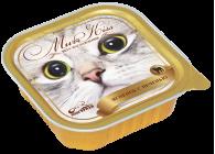 """МуррКисс - корм для кошек Суперпремиум класса"""